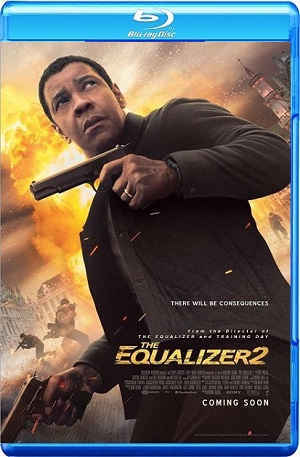 The Equalizer 2 WEB-DL 720p 1080p