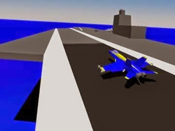 Game  YS Flight Simulator
