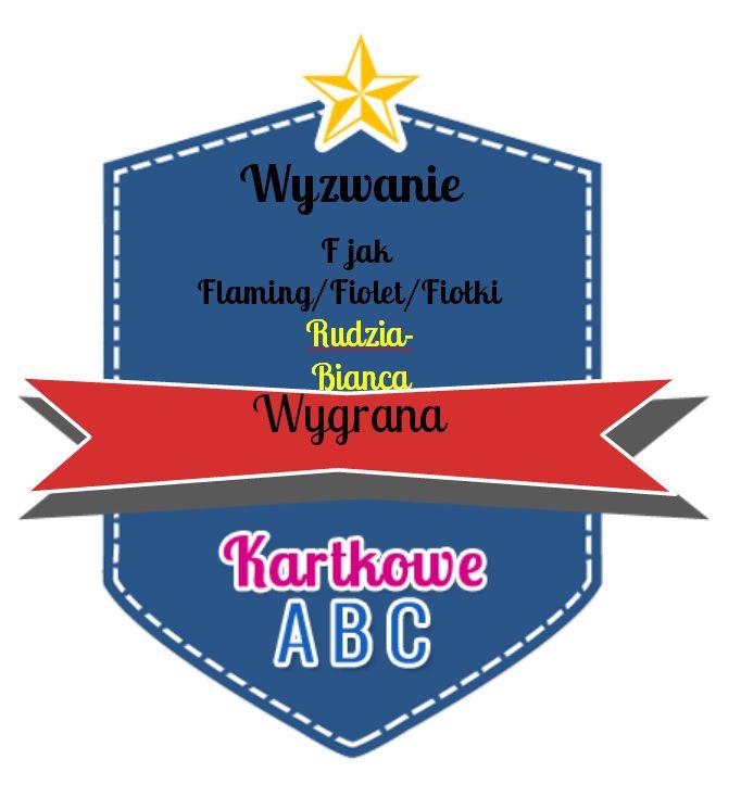 Wygrana w Kartkowe ABC