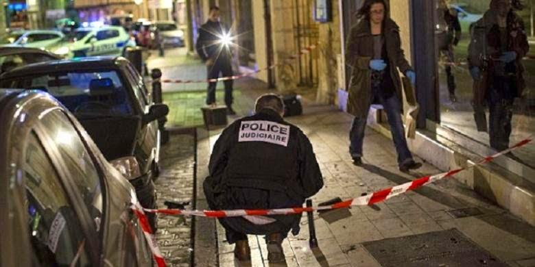 Tingkatkan Keamanan, Perancis Kerahkan 300 Tentara