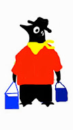 Welcome to Travellin' Penguin