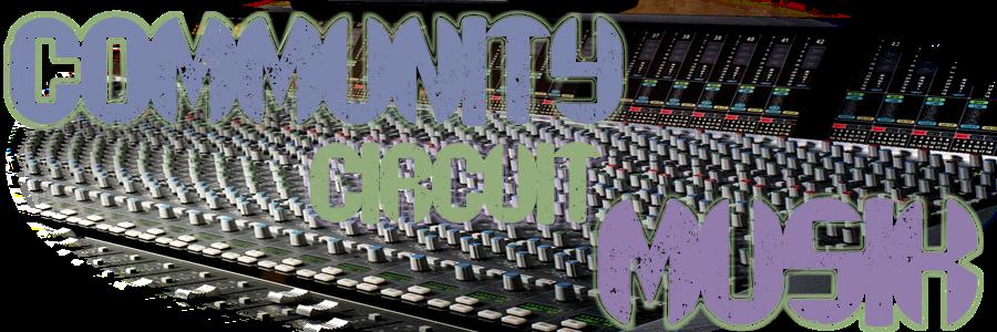 Community Circuit Musik