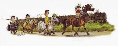 Le cheval doit être adapté au poids de son cavalier. Que faire d'un cavalier obèse ?