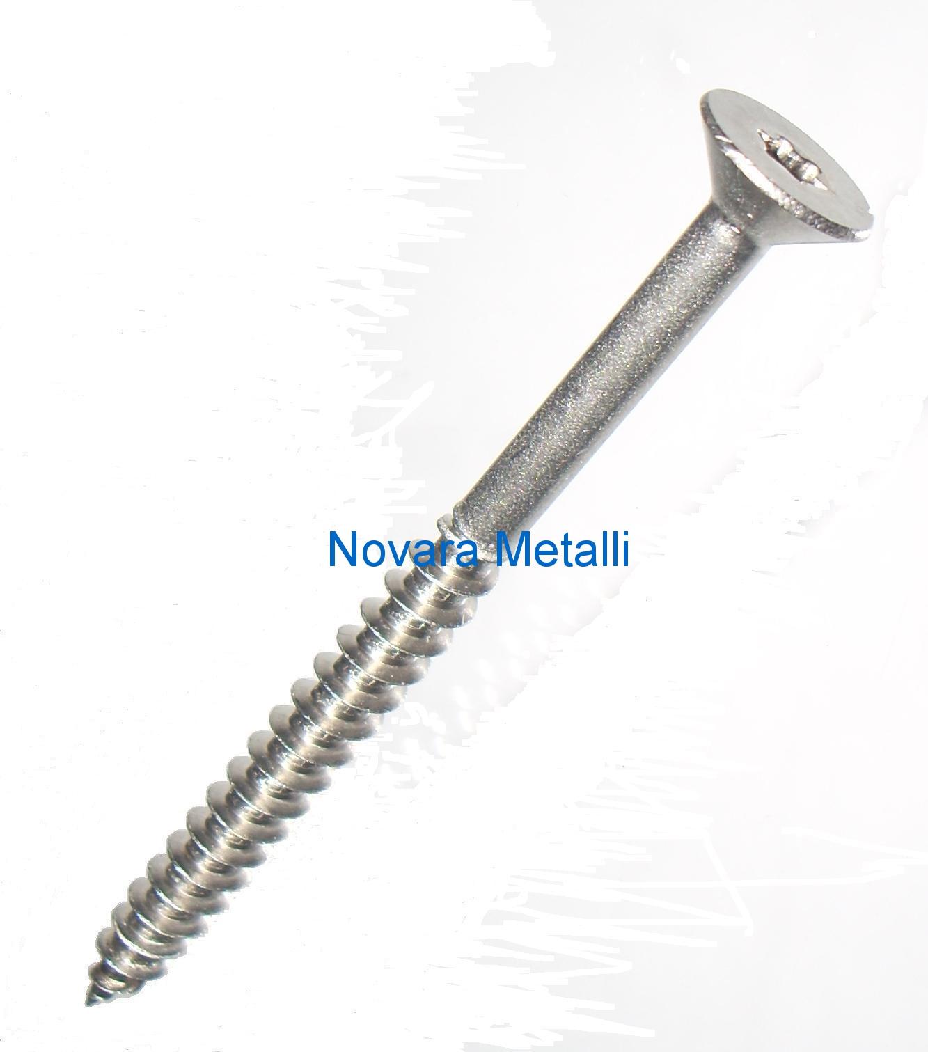 Viti in acciaio inox fischer italia - tasselli e sistemi di fissaggio
