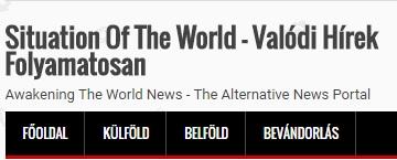 Az alternatív hírportál