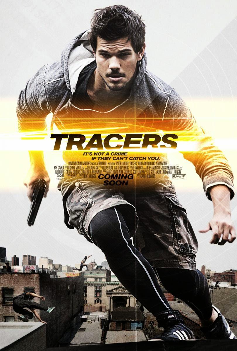Tracers (2015) - Subtitulada