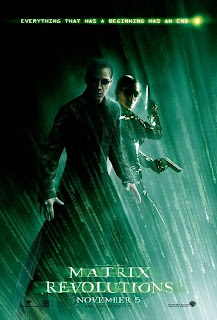 Phim Ma Trận 3 - The Matrix 3
