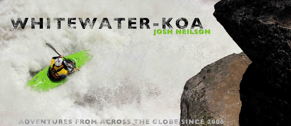 WHITEWATER-KOA