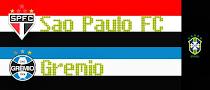PRÓXIMO JOGO - 29/09/2013 - 16h00