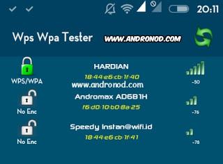 Cara Terbaru Membobol Password WiFi Dengan Hp Android Work 100% ...