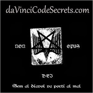check out DaVinci Code Secrets