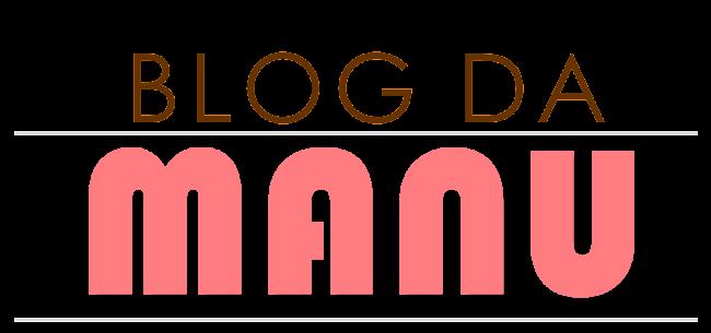 Blog da Manu