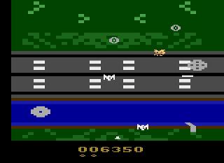 Disponible un nuevo prototipo de Xevious para Atari 2600