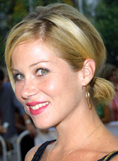 Short Ponytail Hairstyles - Celebrity Hairstyle Ideas