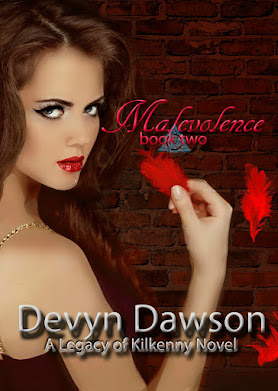 Malevolence - Legacy Series Book Two