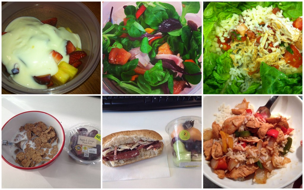 Slimming World 8 Our Week In Food Lovely Girlie Bits