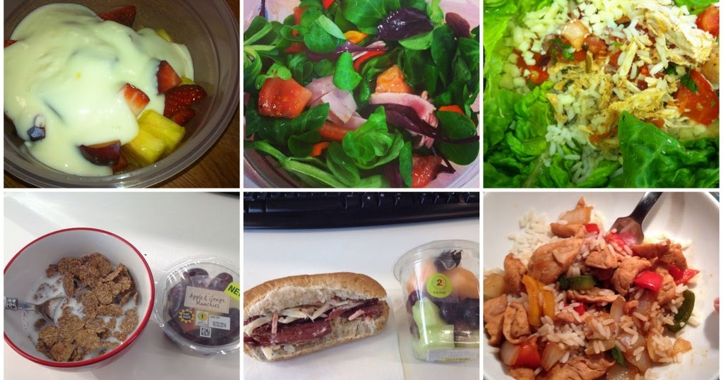 Slimming World #8 - Our week in food! | Lovely Girlie Bits ...