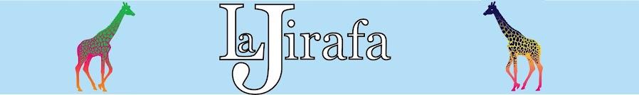 Suplemento La Jirafa