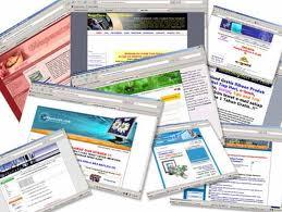 Pakej Pakej Laman Web