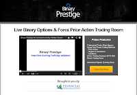 Binary Prestige