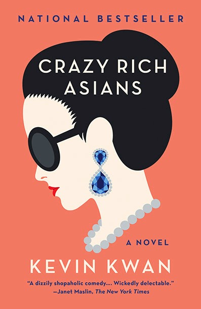 crazy rich asians fall reading list 2014 http://www.footnotesandfinds.com
