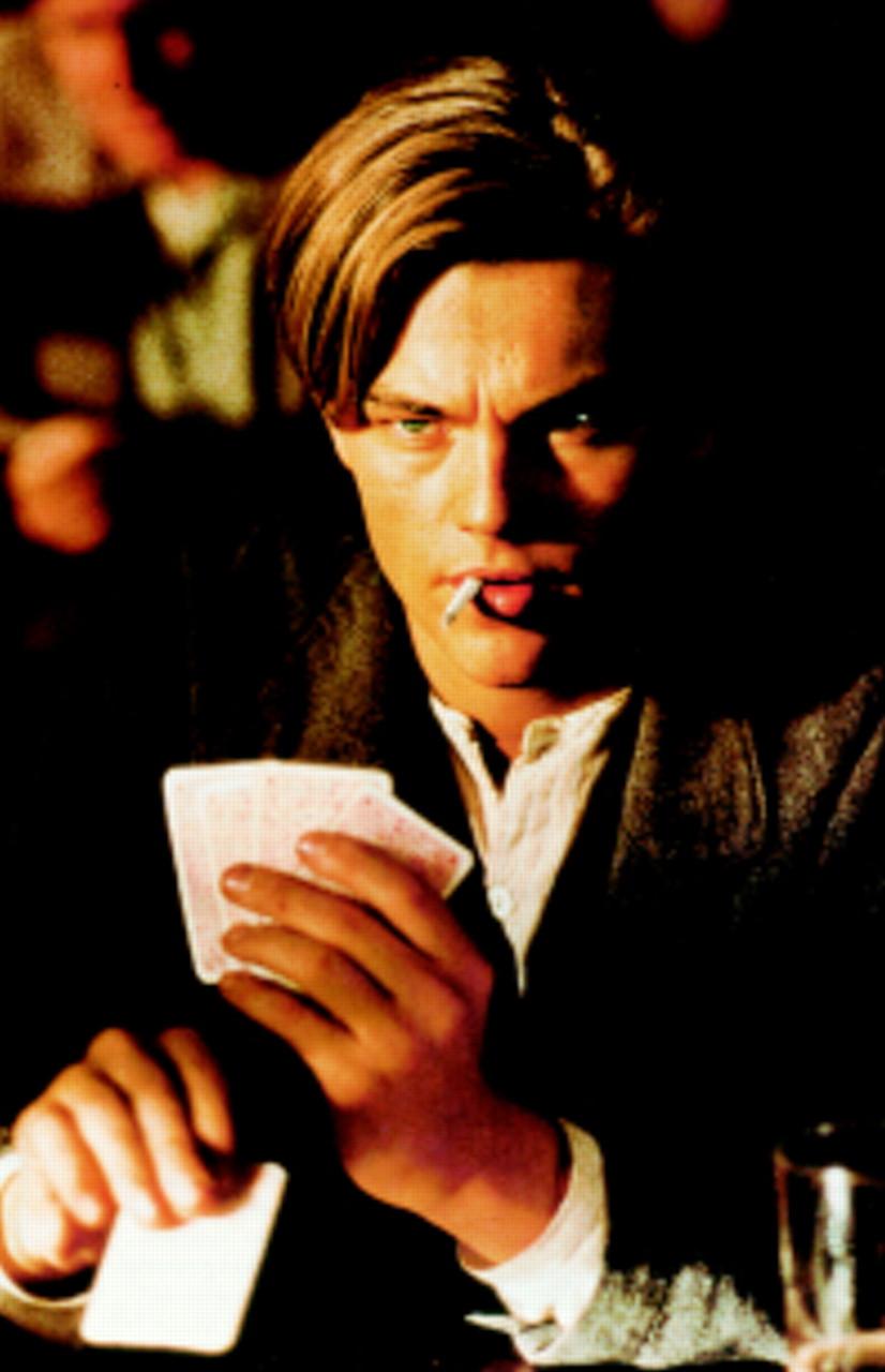 OneMillionFilmsBC: Titanic