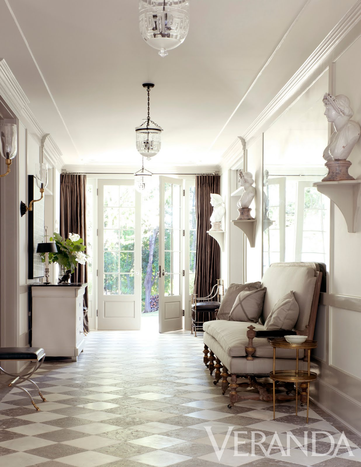 Windsor Smith Home House & Home Designer Feature Windsor Smith