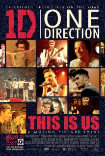 Download One Direction This Is Us (2013)