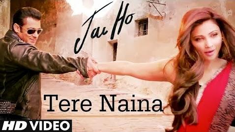 Tere Naina - Jai Ho (2014) Watch Online