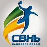 Site da Confederação Brasileira de Handebol