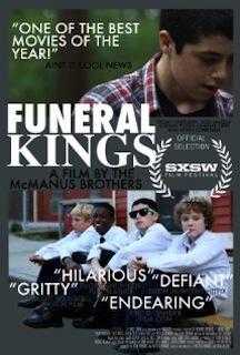 Funeral Kings (2012)