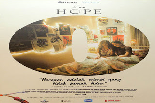 Sinopsis Film I Am Hope