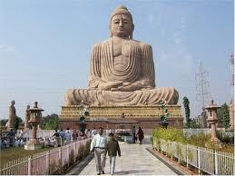 Buddha statuer