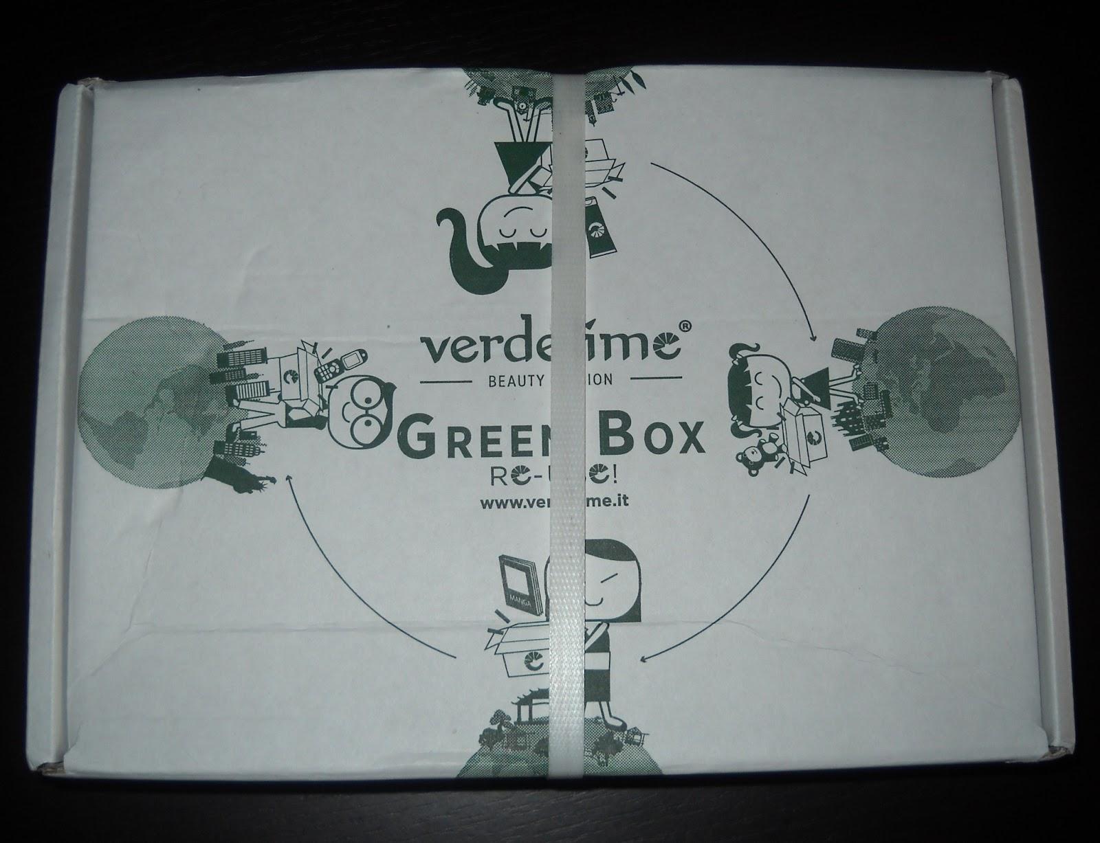 I profumi della mia casa una greenbox davvero tutta - Si puo abitare una casa senza agibilita ...