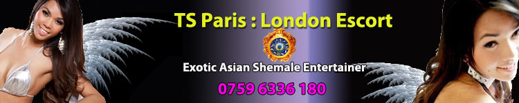 TS Paris Young | Shemale London Escort Exclusive TS | Ladyboy Experience GFE