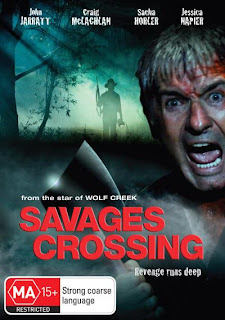 Savages Crossing (2011)