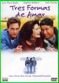 Tres Formas de Amar | 3gp/Mp4/DVDRip Latino HD Mega