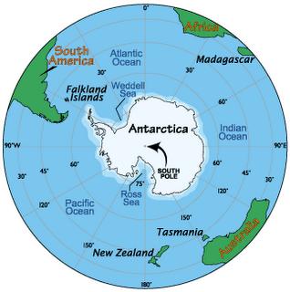 Lembah Misterius di Antartika II - [www.zootodays.blogspot.com]