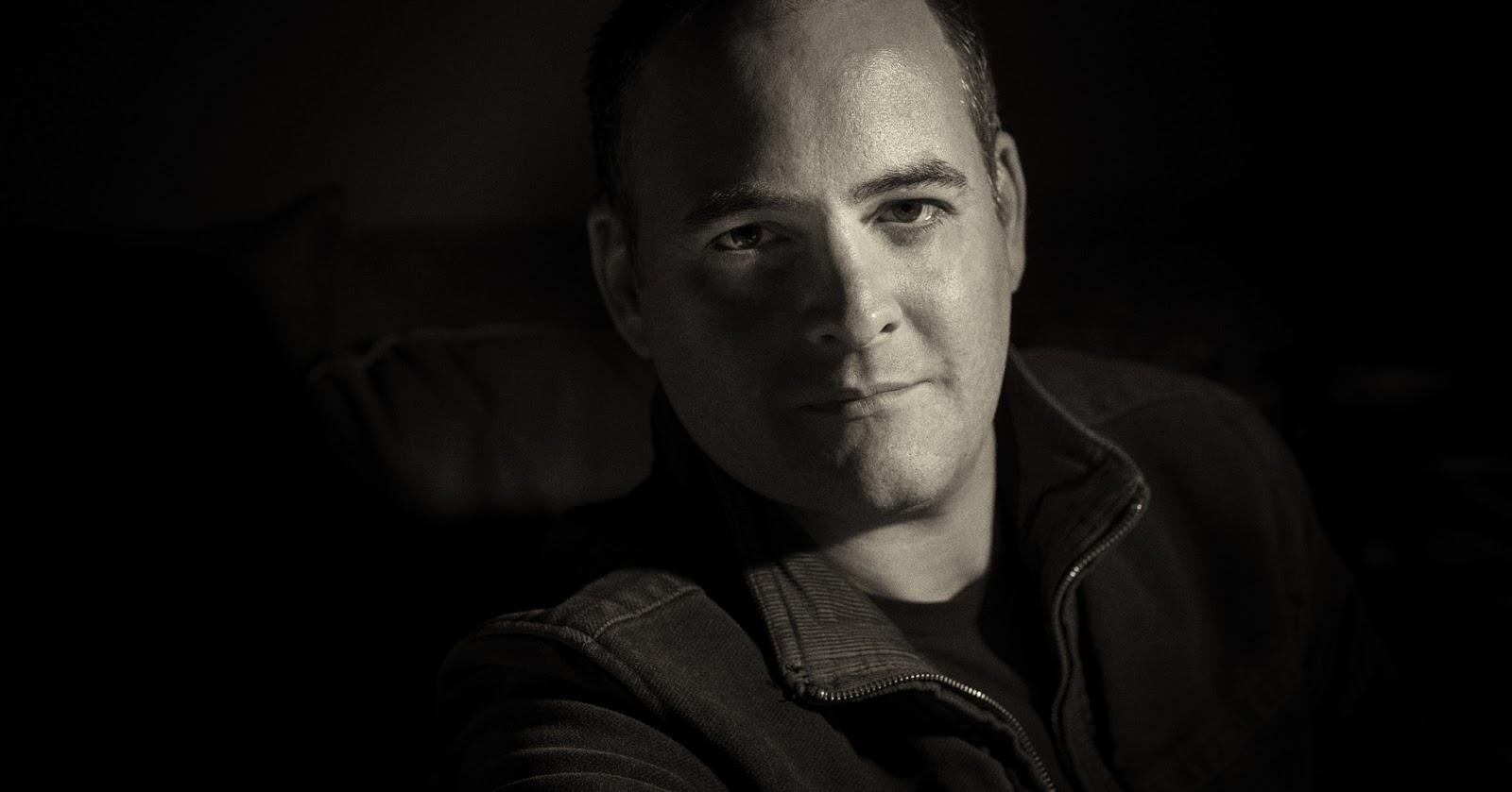 Narcopolis Composer Andrew Hewitt