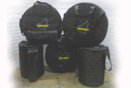 tas drum custom_softcase drum custom_drum set softcase