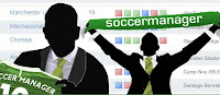 Game online football manager