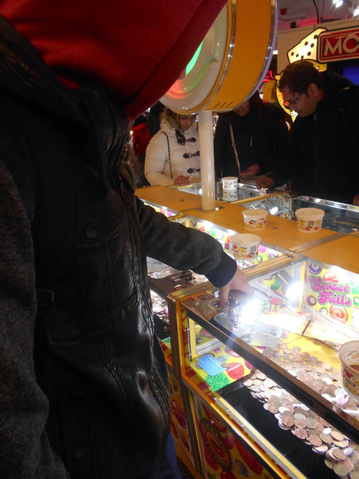 Llandudno Arcade