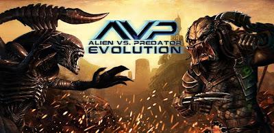Aliens Vs Predators Apk Data Android