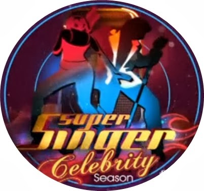 Super Singer Celebrity Season 03/26/14
