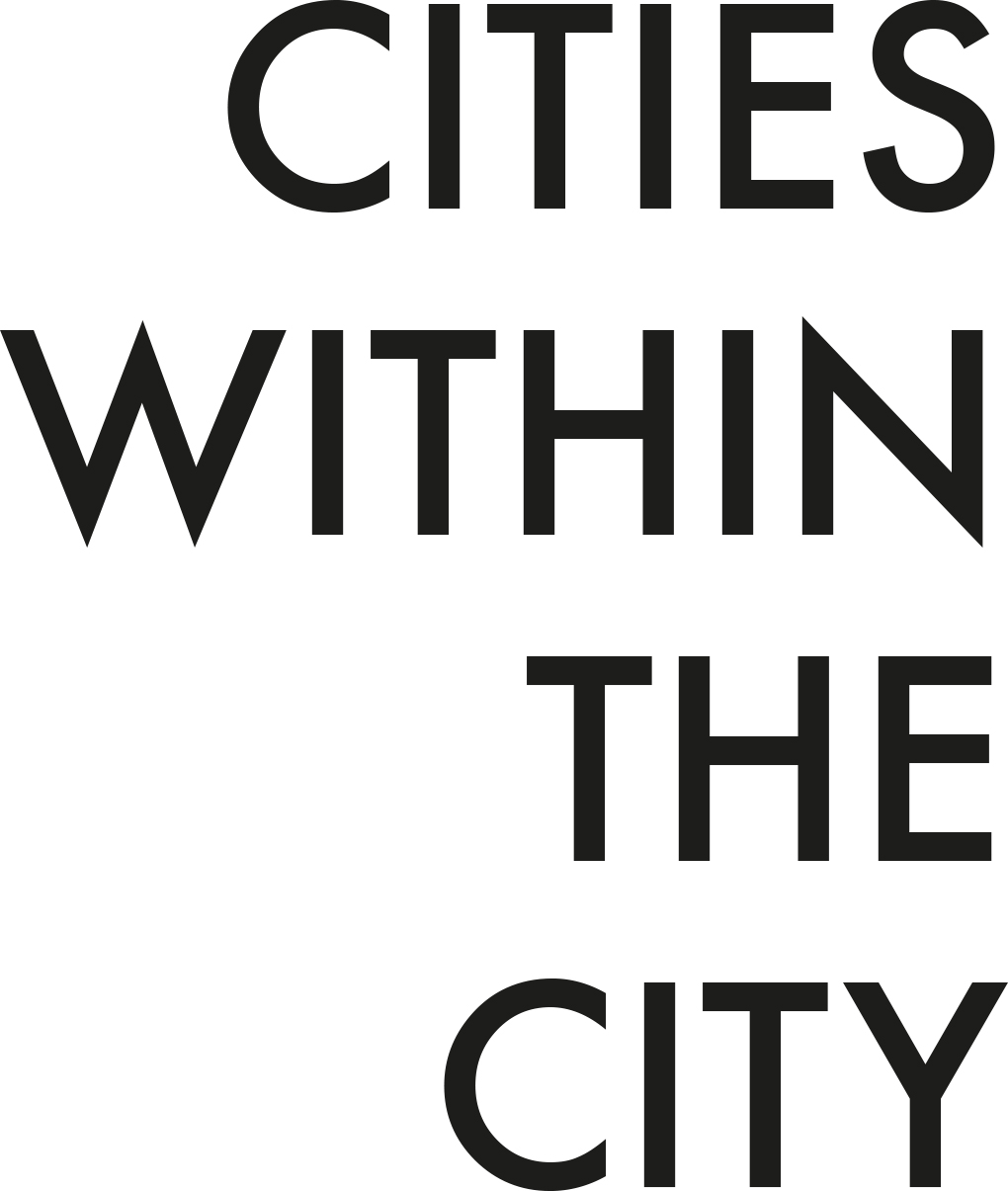 Cities within the City