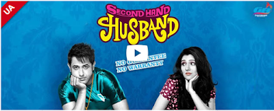 Second Hand Husband (2015) Full Hindi Movie Download free in mp4 HD 3gp hq avi 720P