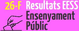 EESS Ensenyament públic