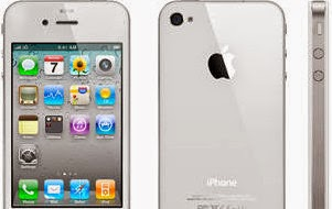 Harga Apple iPhone4 8GB, 16GB, 32GB