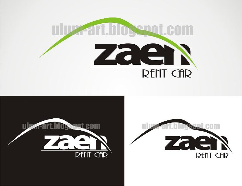 zaen car logo