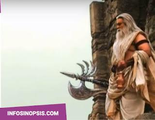 Sinopsis Mahabharata ANTV Episode 1-267 (